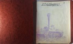 Stalingrad Strategy Booklet, The