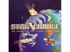 StakXchange