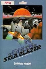 Star Blazer