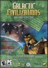 Galactic Civilizations (Deluxe Edition)