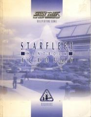 Starfleet Academy - Handbook