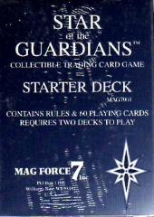 Star of the Guardians - Starter Deck