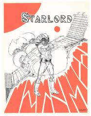 Starlord (2nd Edition)