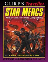 Star Mercs