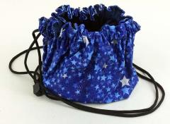 Stars w/Blue