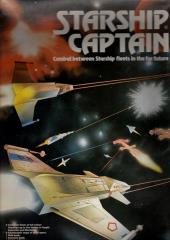 Starship Captain