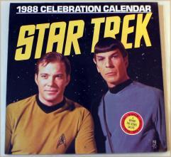 Star Trek - 1988