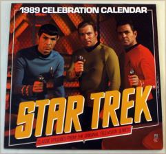 Star Trek - 1989 Classic Trek