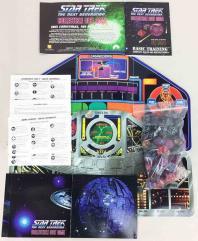 Star Trek Dice Game Collection - 50 Dice!