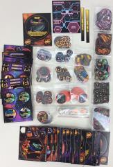 Star Trek - Red Alert Collection! - 225+ Pieces!