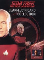 Star Trek - The Next Generation, Jean-Luc Picard Collection
