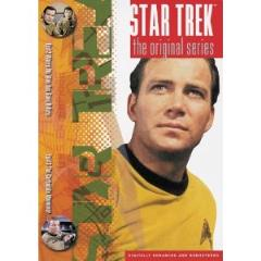 Star Trek - The Original Series Vol. #1, Episodes 2 & 3