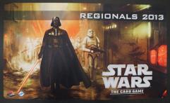 2013 Regionals Promo Playmat