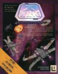 X-Wing (Collector's CD-Rom)