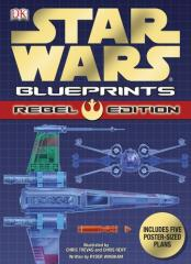 Star Wars Blueprints - Rebel Edition