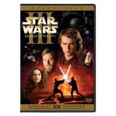 Star Wars III - Revenge of the Sith (Widescreen)