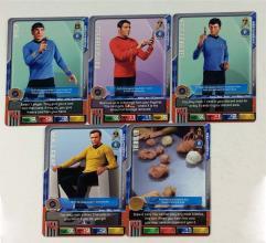 Pre-Order Promo Cards