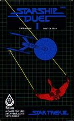 Star Trek III - Starship Duel I