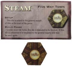 5-Way Town Tile