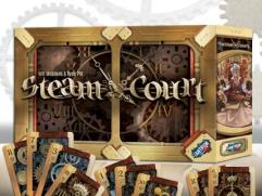 Steam Court
