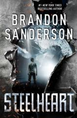 Reckoners #1 - Steelheart