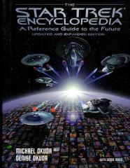 Star Trek Encyclopedia, The (Updated and Expanded Edition)