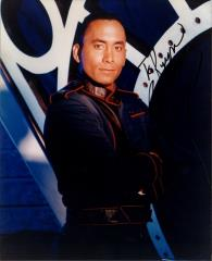 Stephen Franklin (Richard Biggs)