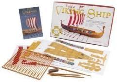 Build a Viking Ship