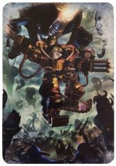 Battletome - Kharadron Overlords, Stick to the Code Cards
