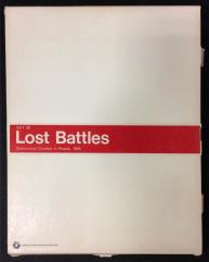 Lost Battles (Flat White Box)