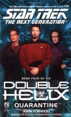 Double Helix #4 - Quarantine