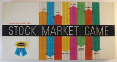 Stock Market Game (1963)