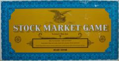Stock Market Game (Deluxe Edition)