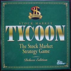 Stock Markert Tycoon (Deluxe Edition)