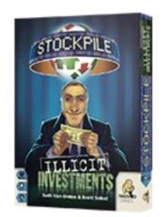 Stockpile - Illicit Investments