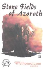 Stone Fields of Azoroth (Mythoard Exclusive)