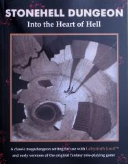 Stonehell Dungeon - Into the Heart of Hell