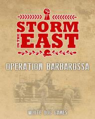 Storm in the East - Operation Barbarossa