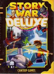 Story War Deluxe (Kickstarter Edition)