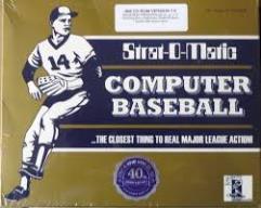 Computer Baseball 7.0