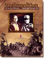 Strafexpedition - The Spring Offensive Against Italy, May-June 1916