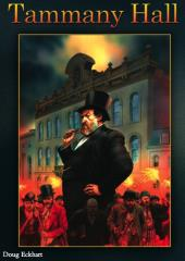 Tammany Hall (2nd Edition)