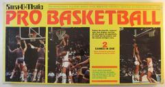 Deluxe Basketball (1986-1987 Teams)