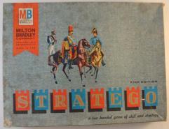 Stratego (Fine Edition)
