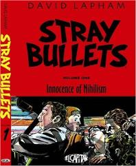 Stray Bullets, Vol. 1 - Innocence of Nihilism