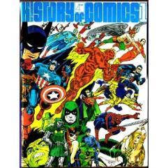 Steranko History of Comics, The Vol.1