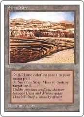 Strip Mine (U)