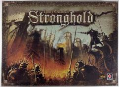 Stronghold (1st Edition)