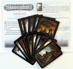 Stronghold - Heroes
