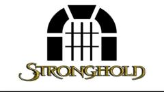 Stronghold - Random 40 Card Collection